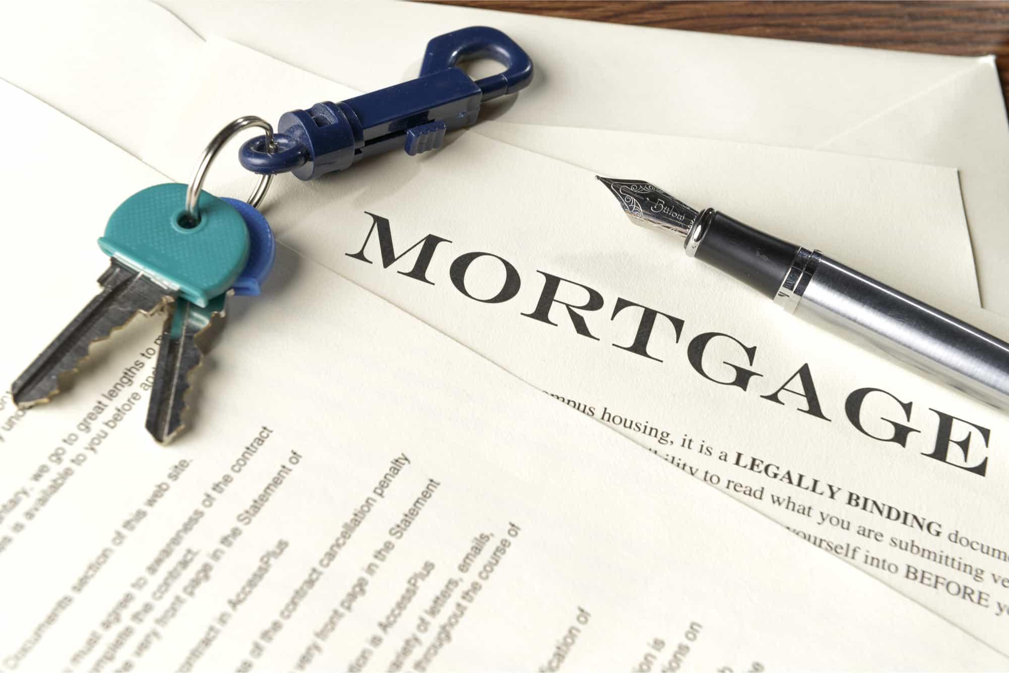 Mortgage Info Las Vegas Henderson